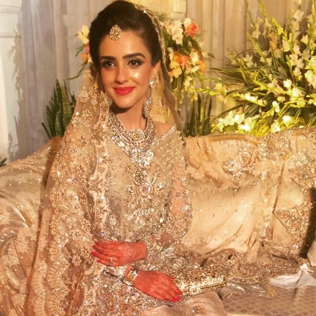 Ammara Khan Bridal
