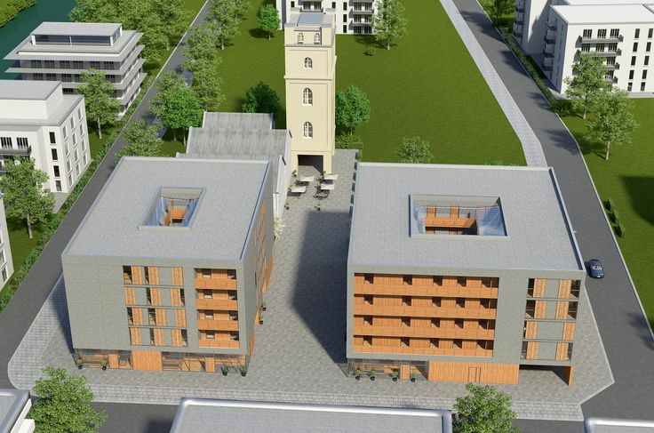 Die App.Q Campus Apartments in Bamberg verteilen sich auf die zwei App.Q Häuser. Durch die individuellen Grundrisse der Wohnungen sollen hier nicht nur die klassischen Studenten ein Zuhause finden. Die verschiedenen Grundrisse bieten ebenso genügend Platz für WGs, Paare und kleine Familien. Mehr über die App.Q Apartments finden Sie hier: http://www.ott-kapitalanlagen.de/studentenwohnung-studentenapartment/appq-campus-bamberg-studentenwohnungen.html
