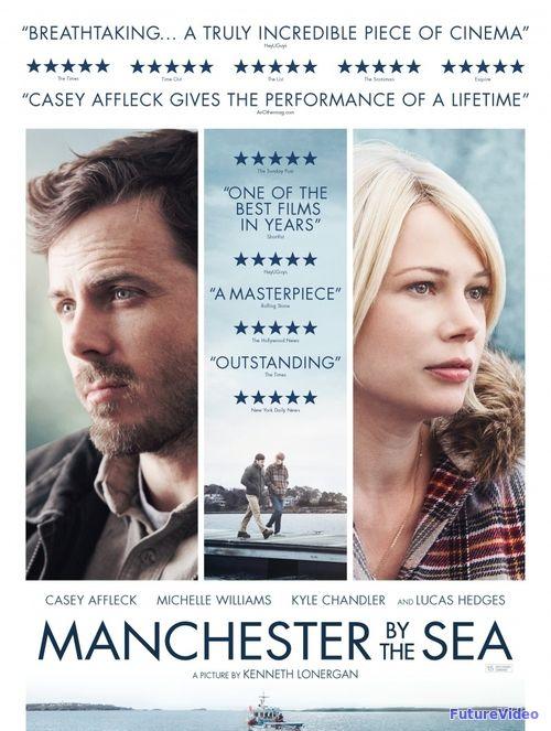 Манчестер у моря (2016) — смотреть онлайн в HD бесплатно — FutureVideo