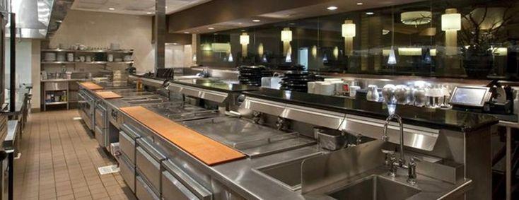 Houston Exterminator Service Restaurant Kitchen Design Kitchen Design Collection Commercial Kitchen Design