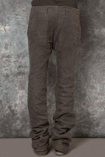 M.A+ – Spiral Pants 3