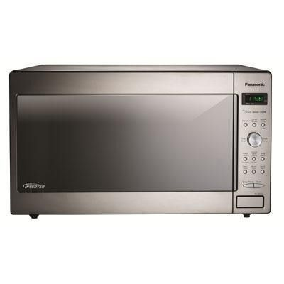 2.2cf Microwave White