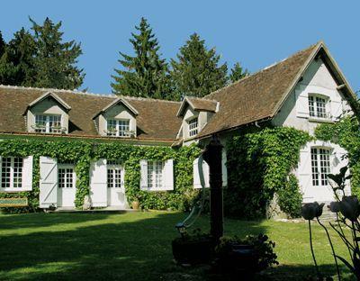 Chambres d'hôtes à vendre à Luzillé en Indre-et-Loire
