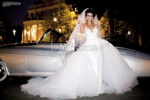 http://www.lemienozze.it/gallerie/foto-abiti-da-sposa/img4717.html   Tentazioni di tulle per gli abiti da sposa...