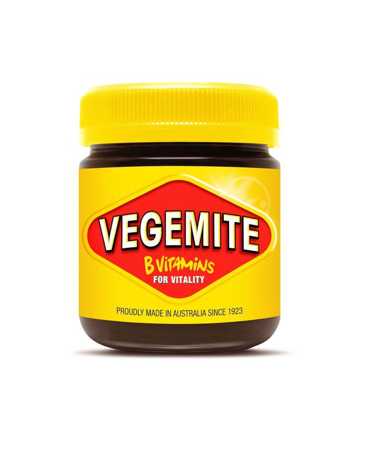 Australian Retail » VEGEMITE 90th Birthday Fun Facts