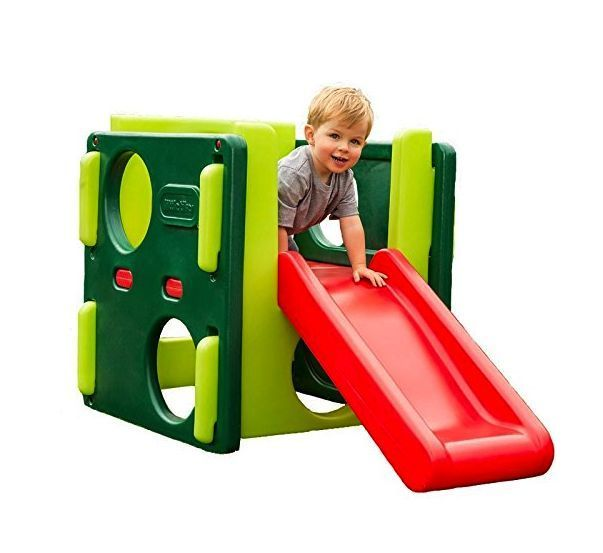 Outdoor Kids Junior Activity Gym #outdoor #kids #activity #gym #littletikes