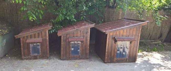 Egyedi, minőségi kutyaházak gyártása [Pepita Hirdető]