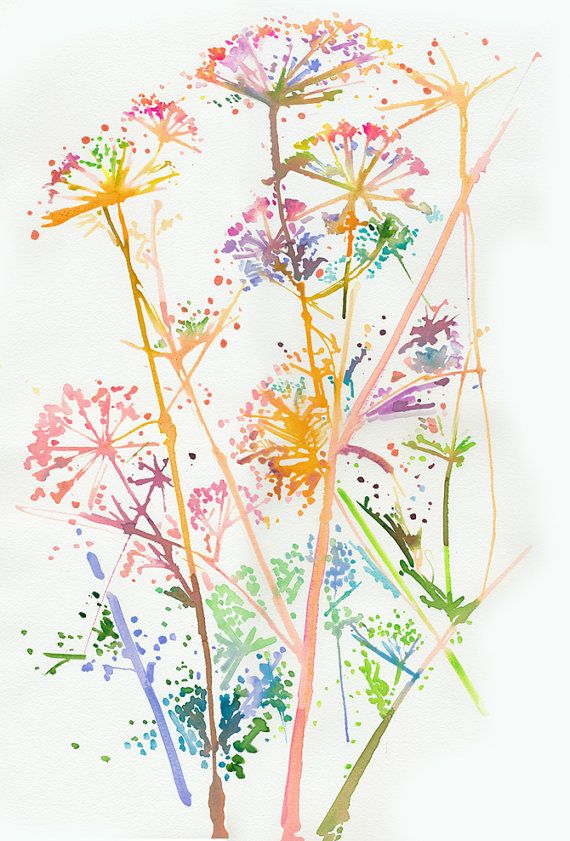 Cate Parr. #watercolor #cateparr: Tattoo Ideas, Watercolors Tattoo Dandelions, Tattoo Dandelions Watercolors, Watercolors Dandelions Tattoo, Watercolors Cateparr, Fashion Illustration, Watercolors Fashion Tattoo, Tattoo Watercolor, Watercolors Flower