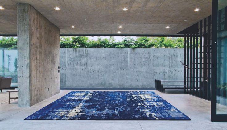 Future Classic Damask rug Durban