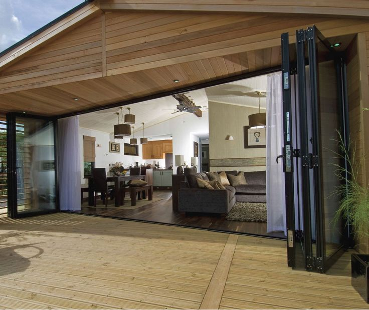 Improve your home and let the light and air in with our stunning bi fold doors!  http://www.academyhome.co.uk/products/doors/bi-fold-doors  We do made to measure bi-fold #door #installations in #Reading , #Maidenhead , #Wokingham , #Basingstoke , #Frimley , #WestByfleet, #Whitton and across #Berkshire , #Surrey & #Hampshire
