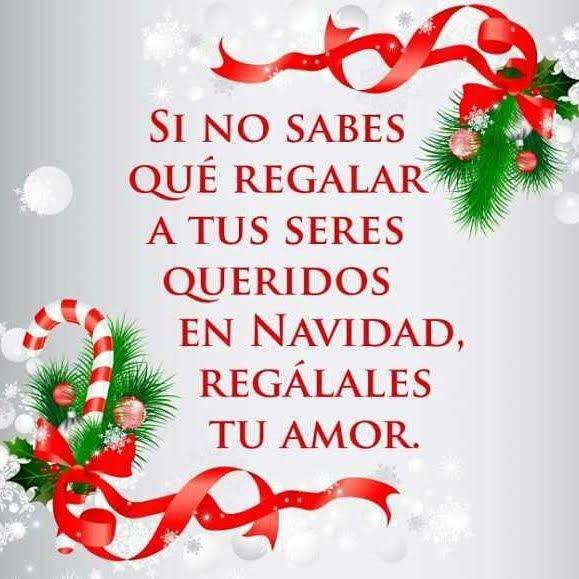 Pin De Ruth Arevalo En Frases De Navidad Frases Navideñas Para Amigos Frases De Navidad Felicitaciones Navidad Frases