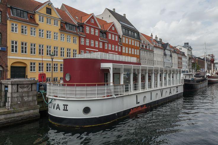 https://flic.kr/p/dCM4as | Copenhagen Denmark