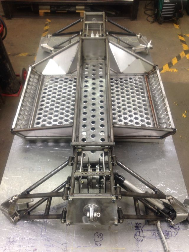 10 best Chassis images on Pinterest | Golf carts, Transportation and ...