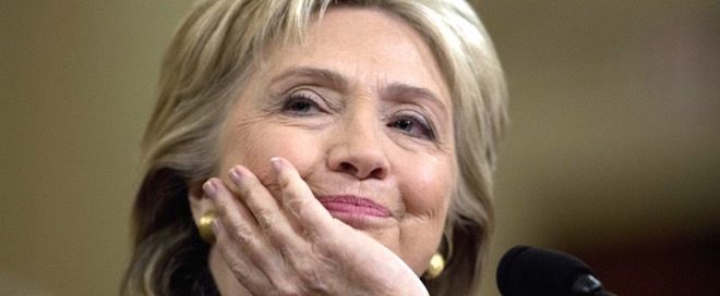 Constitutional Crisis Ready to Erupt: Zero Chance Hillary Will Ever Face Justice (Video)