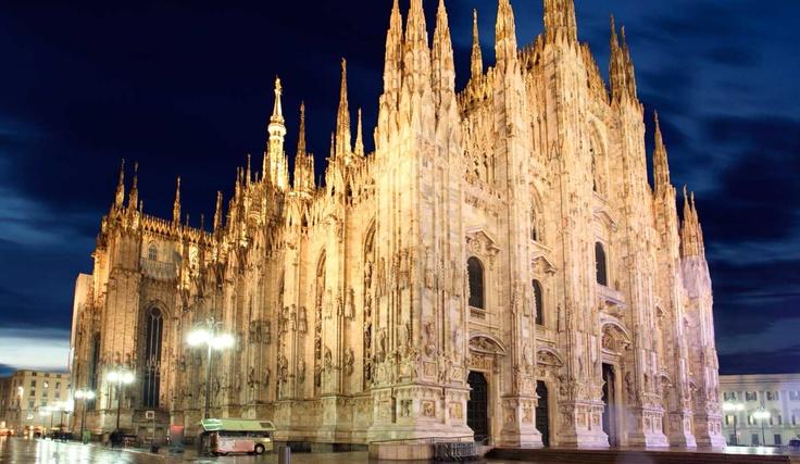 Milán-Adquirida por Europamundo