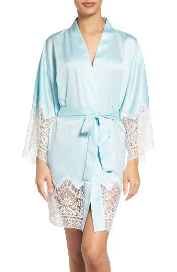 Free shipping and returns on Flora Nikrooz Genevive Short Robe at Nordstrom.com. Slip into something a little more comfortable.