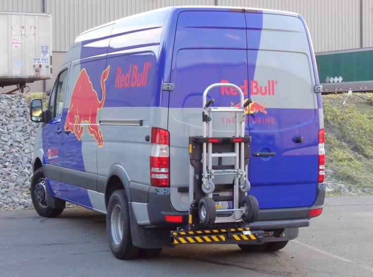 197 best commercial cargo delivery vans hts 20s hm ultra - Commercial van interiors locations ...