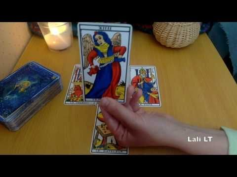 SCORPION TAROT HOROSCOPE MAI 2017