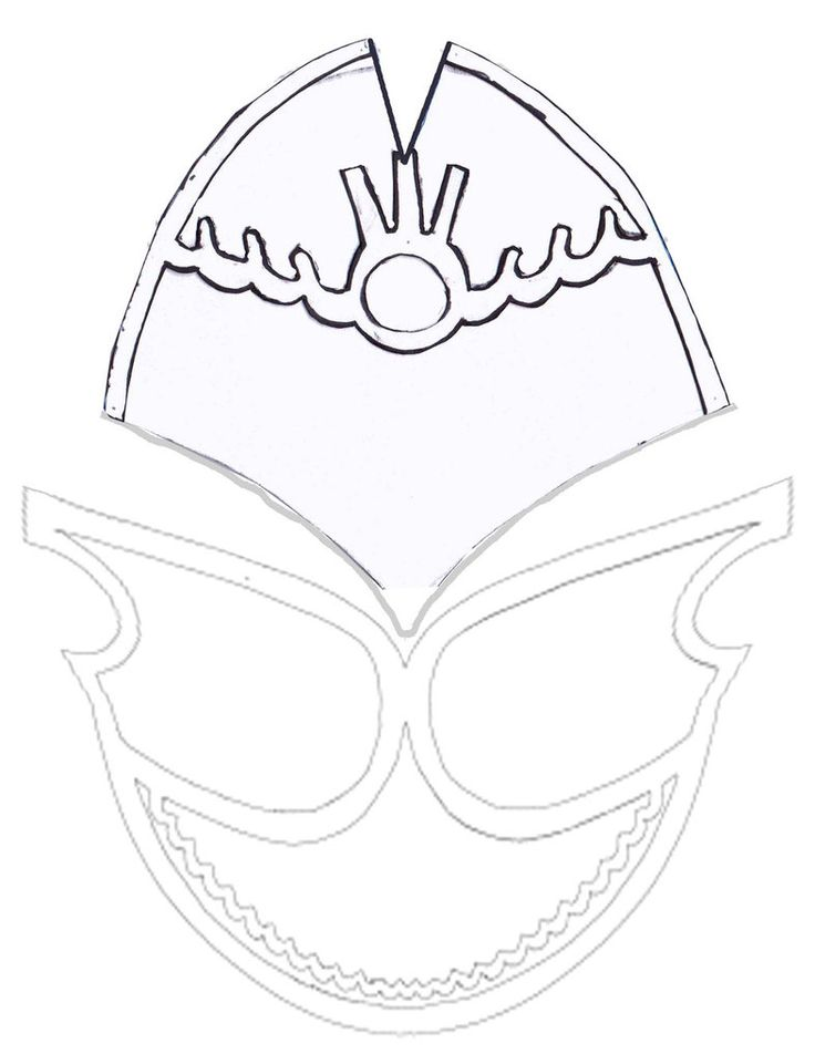 The big ornament from Zelda's Dress. You can download it, recolor it in photoshop and print it out on photo transfer paper to apply it on your dress, preventing hard embroidering or painting work ^...