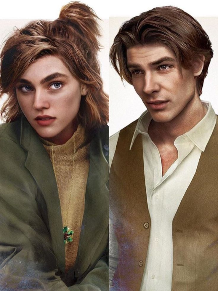 Created by ex Disney Animators Content-Type: application/octet-stream Real life Anastasia and Dimitri