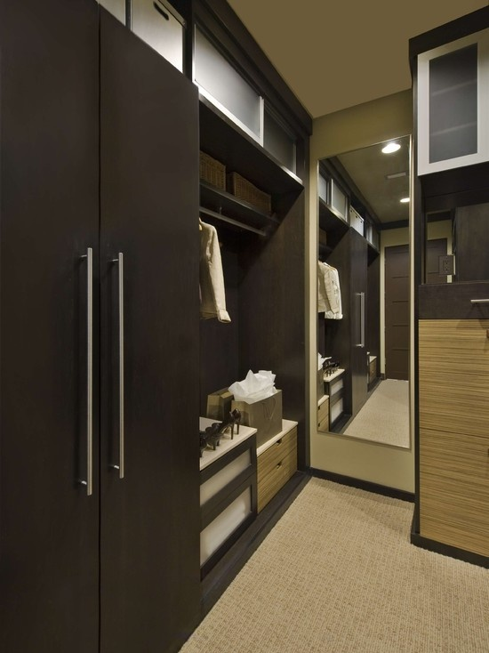 Modern Closet Design Closet Love Custom Closet
