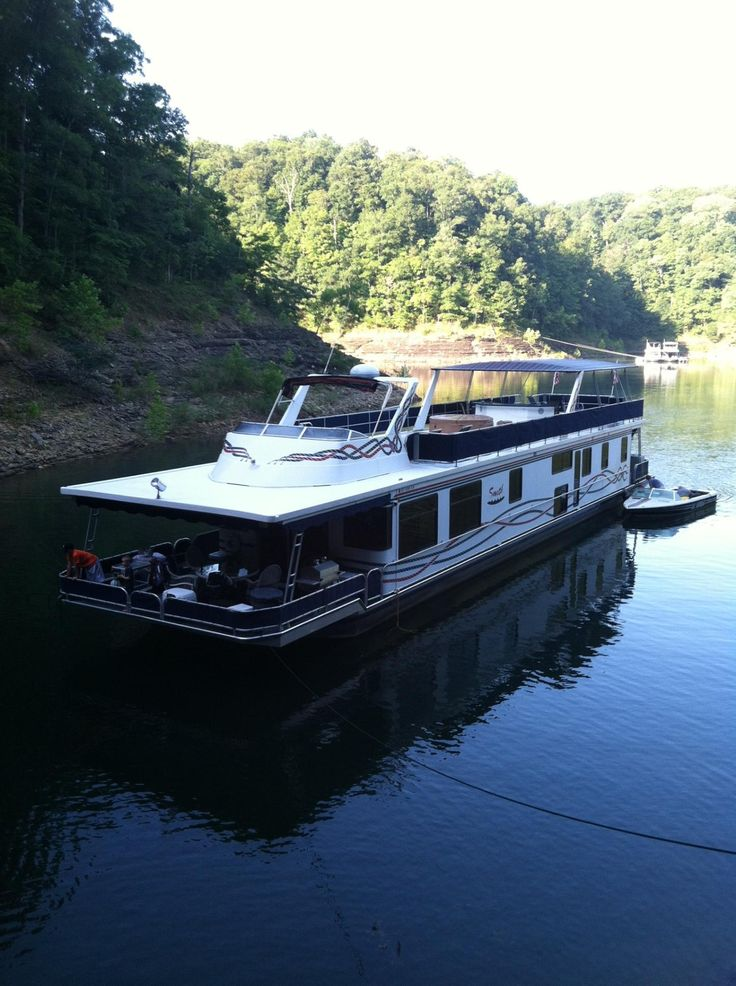 Houseboat Lake Cumberland KY 218 best Lake Cumberland