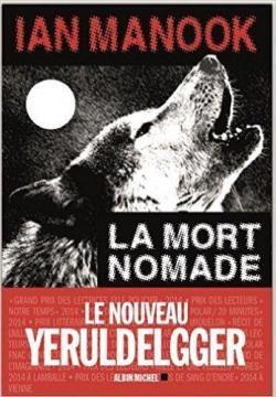 La mort nomade par Patrick Manoukian