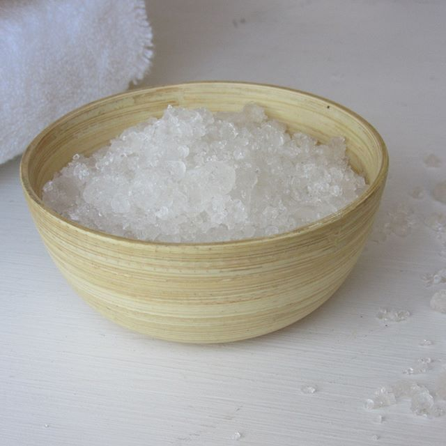 Researchers from the University of Kiel in Germany discovered that bathing in Dead Sea salt solution improves skin hydration, skin roughness and inflammation when compared to tap water. Source: https://www.ncbi.nlm.nih.gov/pubmed/15689218