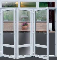 Resultado de imagen para ventanas de aluminio plegables