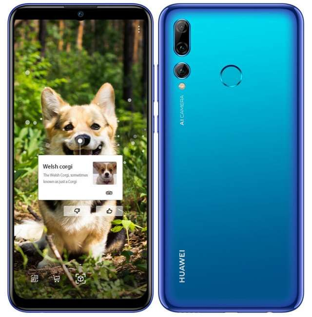 Huawei Enjoy 9S and Enjoy 9e are the P Smart (2019) and Y6