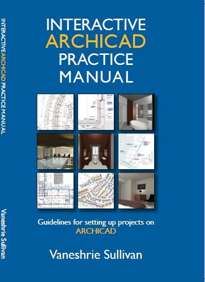 AchiCAD books in English!