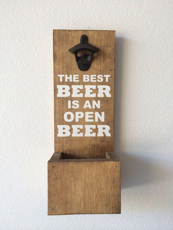 best 25 wall mounted bottle opener ideas on pinterest. Black Bedroom Furniture Sets. Home Design Ideas