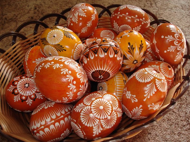 Like Mexican Pysanky