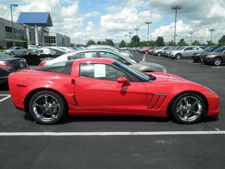 Corvettes For Sale Carmax >> Corvettes At Carmax | Autos Post