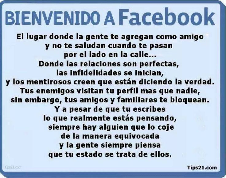 1000+ images about Cosas de Facebook on Pinterest Santiago, Facebook ...