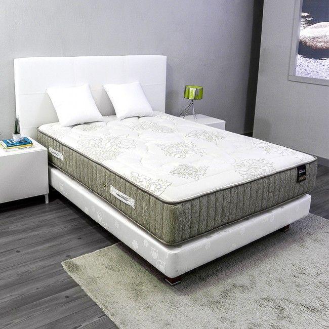 #Colchones Relax renueva su Colchón Gaviota Oro, El colchón de Muelles Ensacados al Mejor Precio.
