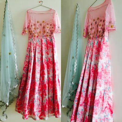 Prints by Radhika Info & Review   Bridal Wear in   Wedmegood