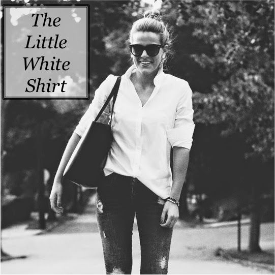 white shirt guide