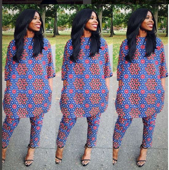 "Howdy Kamdolls,Its another Friday so as always we have rounded up our fave ankara designs on the high street to give you a helping hand. From floor-length gowns, to short dresses, ankara pants other funky styles, we have got you covered! [yop_poll id=""7″] Images: Instagram P.s Show us how you style your ankara fabrics by sharing …"