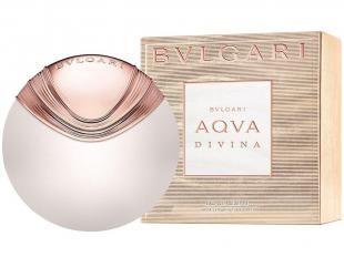 Bvlgari Aqva Divina Perfume Feminino - Eau de Toilette 65ml