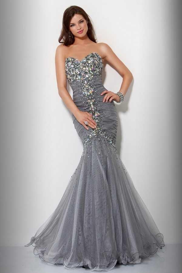 La fashion district prom dresses 9