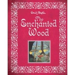 The Enchanted Wood $19.95