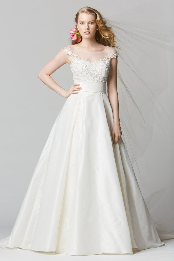 74 best dresses we love images on pinterest wedding dressses available for special order at madison town and country bridal shoppe free custom alterations on all bridal gowns ombrellifo Gallery