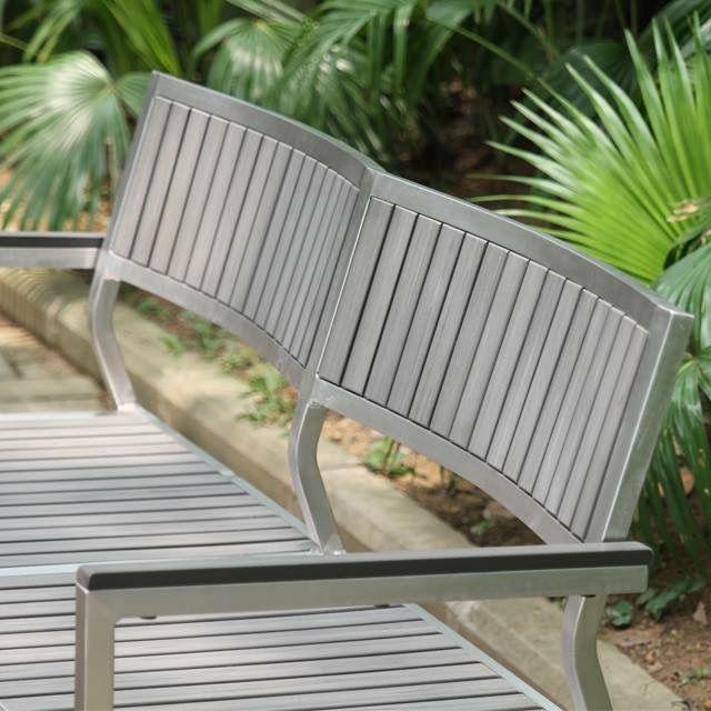 Modern Outdoor Furniture Miami Interesting Design Decoration