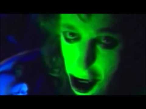 Alien Sex Fiend - Now I'm Feeling Zombified (video)  Formed in late 1982 at the Batcave club in London (where Nik worked). The band became known in the gothic scene for its dark, electronic industrial sound, heavy samples and loops and manic vocals.