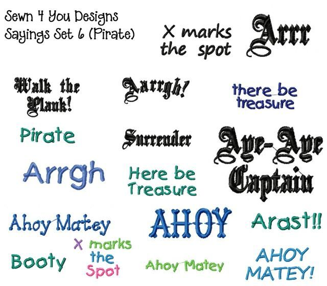 Best 25 Pirate sayings ideas – Pirate Birthday Card Sayings