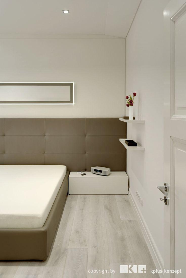 Apartment K - Interior by kplus konzept - photo by kratz photographie