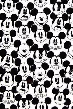 #Pattern n°23: #MickeyMouse