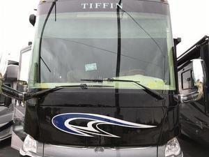 2019 Tiffin Motorhomes Allegro Bus 40 IP Adventure Awaits