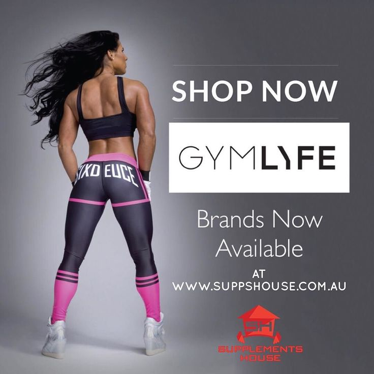 All the big brands from GYMLYFE now available through http://ift.tt/1SaV5US  @gorillawearusa @live_fit_apparel @sixdeuce_usa @myway2fitness @5percentnutrition.richpiana  Get decked out in the best gym apparel on the market just like @leeapriest #weightraining #weights #workout #exercise #training #pushyourself #strength #strong #supplements #fit #fitness #gym #heathy #lift #bodybuilding #nutrition #motivation #muscle #fitfam #fitspo